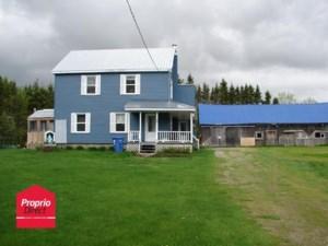 11532501 - Hobby Farm for sale