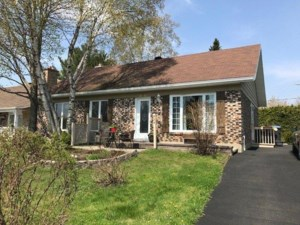 10025030 - Bungalow for sale