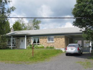 13334462 - Bungalow for sale