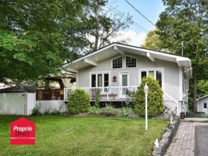 26650774 - Split-level for sale
