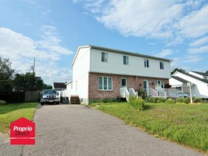 10099629 - Two-storey, semi-detached for sale