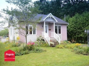 9205697 - Bungalow for sale