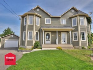 22847179 - Two-storey, semi-detached for sale