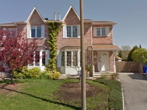 12299265 - Two-storey, semi-detached for sale