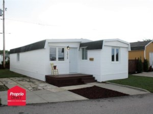 12453682 - Mobile home for sale