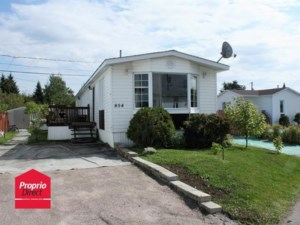 21552410 - Mobile home for sale