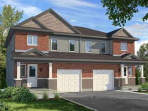 16160808 - Two-storey, semi-detached for sale