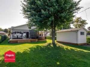 10960472 - Bungalow for sale