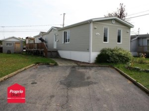 16107683 - Mobile home for sale