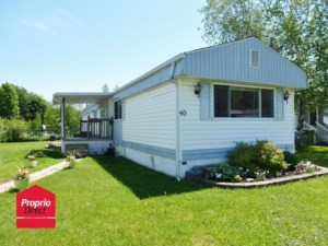 15082417 - Mobile home for sale
