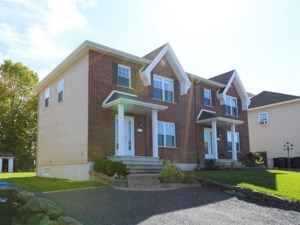 10850272 - Two-storey, semi-detached for sale