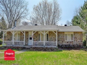 20628095 - Bungalow for sale