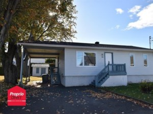 11553502 - Bungalow for sale