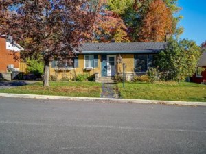 20028032 - Bungalow for sale