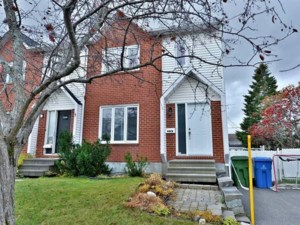 19246029 - Two-storey, semi-detached for sale