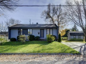 21412996 - Bungalow for sale