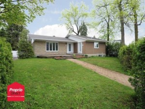 21304789 - Bungalow for sale