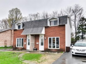 25190765 - Two-storey, semi-detached for sale
