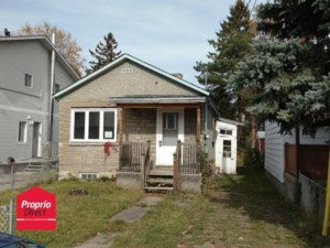 27898196 - Bungalow for sale