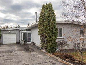 25962625 - Bungalow for sale