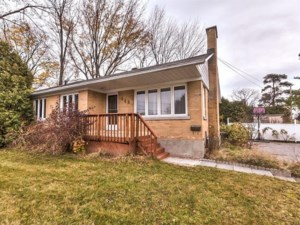 26244837 - Bungalow for sale