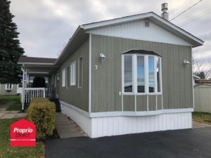 25986062 - Mobile home for sale