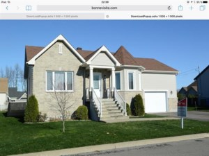 10832330 - Bungalow for sale