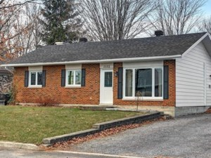 16218419 - Bungalow for sale