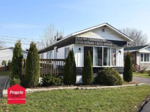 16460107 - Mobile home for sale