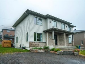 22507970 - Two-storey, semi-detached for sale