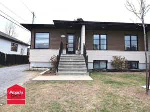 24537196 - Bungalow-Semi-detached for sale