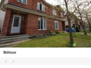 Bungalow-Semi-detached for sale