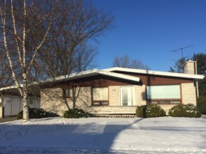 10737143 - Bungalow for sale