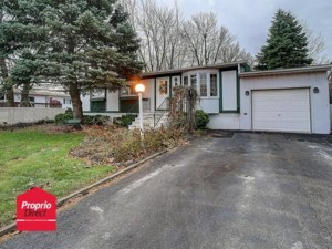 22449314 - Bungalow for sale