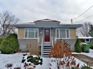 17355150 - Bungalow for sale