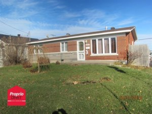 9739259 - Bungalow for sale