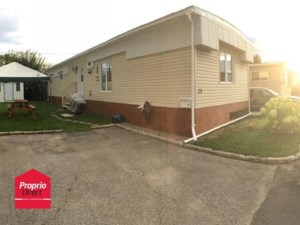 11100649 - Mobile home for sale