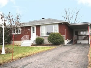 11562968 - Bungalow for sale