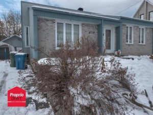 17127866 - Split-level for sale