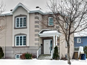 11559692 - Two-storey, semi-detached for sale