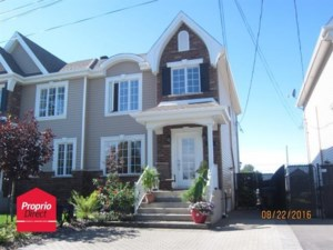 9359645 - Two-storey, semi-detached for sale