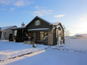 12862399 - Bungalow for sale
