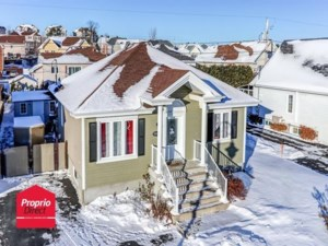 27607969 - Bungalow for sale