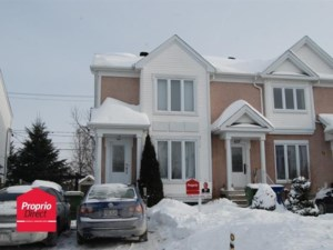 25005519 - Two-storey, semi-detached for sale
