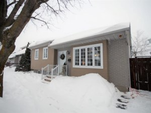 20601540 - Bungalow for sale