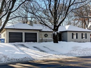 20618877 - Bungalow for sale