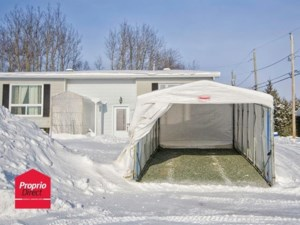 21208281 - Bungalow-Semi-detached for sale