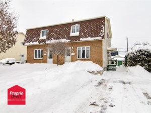 23720695 - Two-storey, semi-detached for sale