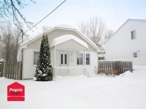 26970979 - Bungalow for sale