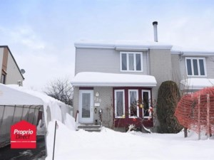 19640715 - Two-storey, semi-detached for sale